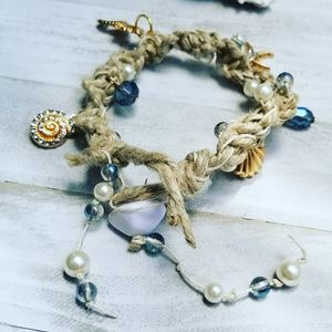 Siren bracelet